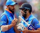 रोहित शर्मा का टीम इंडिया के खिलाड़ी पर आया था दिल, युवराज से बातों में किया खुलासा