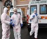 चीन ने जारी की कोरोना की टाइमलाइन, कहा- वायरस का पता पहली बार वुहान में दिसंबर में लगा था