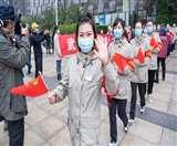 COVID-19 in China: तीन माह में पहली बार चीन में 24 घंटे में कोरोना से कोई मौत नहीं