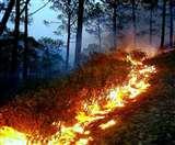 दो महिलाओं की मौत के बाद उत्तराखंड में जंगलों की आग को लेकर हाई अलर्ट