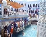 पाकिस्तान सरकार ने गुरुद्वारा पंजा साहिब में बैसाखी समारोह रद्द किया