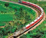 IRCTC: 15 अप्रैल से शुरू होगा ट्रेनों का परिचालन, प्रथम चरण में चलने वाली 46 ट्रेनों की सूची जारी