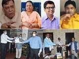 Positive India : मंत्रियों और विधायकों ने वेतन और निधि से एक-एक करोड़, उद्यमियों ने भी बढ़ाया राहत कोष