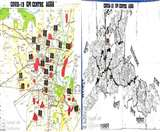 CoronaVirus: आगरा के 25 क्षेत्र Red Zone में, आवाजाही पर पूरी तरह रोक