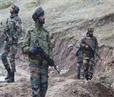 Kashmir: हंदवाड़ा में सुरक्षाबलों ने चलाया तलाशी अभियान, त्राल में आतंकी ठिकाना ध्वस्त