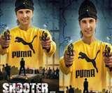 Gangster सुक्खा पर बनी फिल्म 'शूटर' YouTube पर लीक, Cyber Branch कर रही जांच