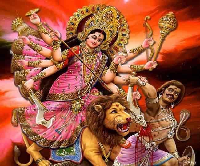 Chaitra Navratri 2021: आज से शुरू हुई चैत्र नवरात्रि, यहां जानें पूजा विधि, घटस्थापना मुहूर्त, मंत्र, श्लोक