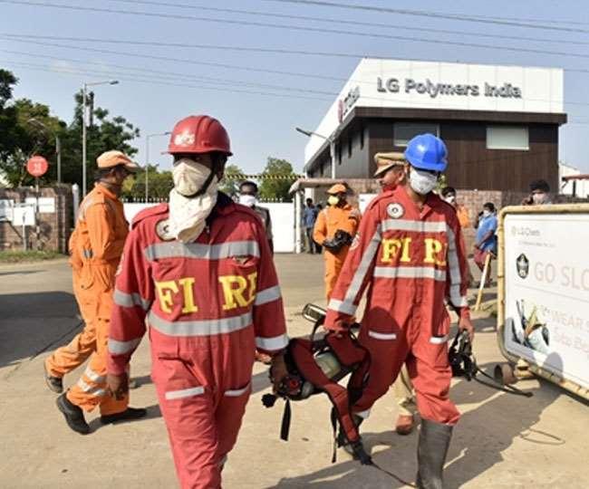 LIVE Vizag Gas Leak: हादसे में मरने वालों की संख्या बढ़कर 11 हुई, 800 लोग अस्पताल में भर्ती