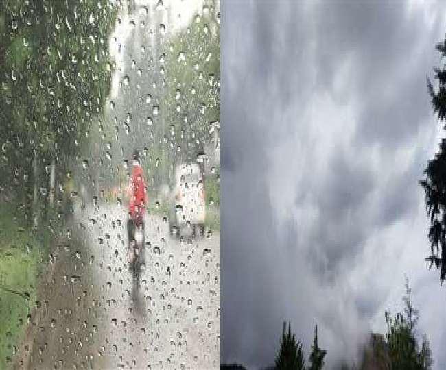 बिहार, झारखंड, दिल्ली सहित इन राज्यों में हो सकती है बारिश, पूर्वोतर के लिए भी जारी हुआ अलर्ट