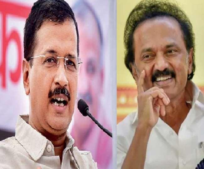 तमिलनाडु सरकार को भायी अरविंद केजरीवाल की लोकलुभावनी योजना, तत्काल कर दिया लागू