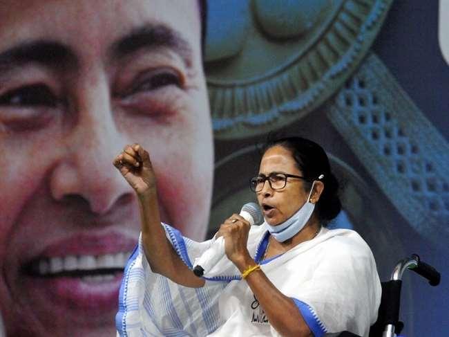 मुख्यमंत्री ममता बनर्जी ने राज्य के कर्मचारियों को दिया तोहफा