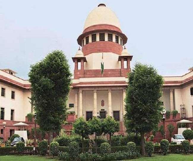 दिल्ली में सेंट्रल विस्टा प्रोजेक्ट का निर्माण कार्य रोकने पर SC में सुनवाई