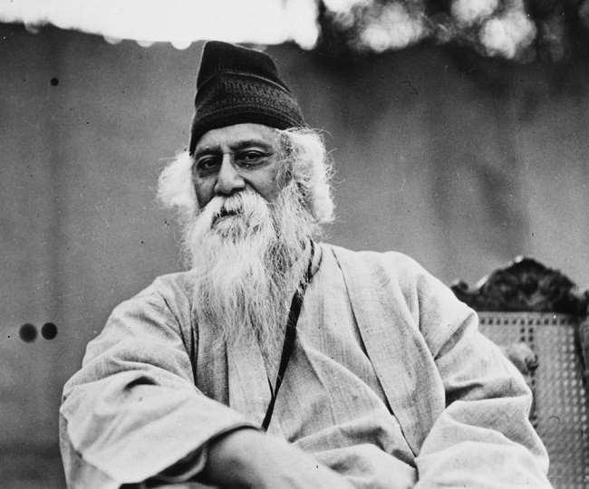 1903 में पत्नी मृणालिनी के देहावसान के बाद टैगोर 12 वर्षीय बेटी रेनुका के साथ रामगढ़ आए।