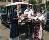 Coronavirus Lockdown: टाटा स्टील फाउंडेशन ने शुरू किया कैश फ्रॉम वर्क अभियान, ये है मकसद Jamshedpur News