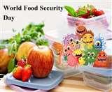 World Food Security Day 2020 : जरा संभलकर! आपके खाने पर है बैक्टीरिया की नजर, इन बातों का रखें ध्यान