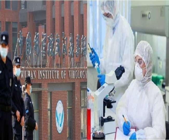 चीन की वुहान लैब से निकला कोरोना वायरस? (फोटो: दैनिक जागरण)