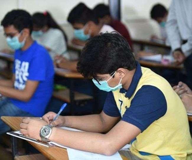 सार्थक है परीक्षाओं को रद करने का फैसला।(फोटो: दैनिक जागरण)