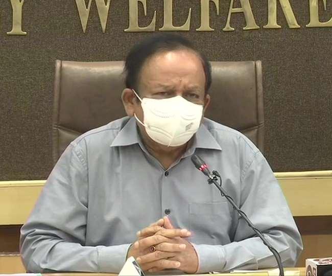 भारत में पिछले 24 घंटे में आए कोरोना वायरस के नए मामले 61 दिनों में सबसे कम है।