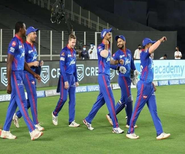 आइपीएल 2021 के दूसरे फेज का पहला मैच 19 सितंबर को खेला जाएगा।