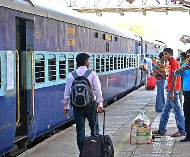 Indian Railway News Update, Jharkhand News दक्षिण पूर्व रेलवे द्वारा चलाई जा रही ये ट्रेनें टाटानगर रेलवे स्टेशन होकर जाएगी।