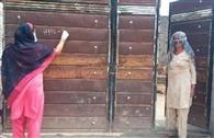 जिले के 209000 लोगों की स्क्रीनिग हुई मुकम्मल