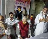 Bihar Teesara Morcha News: 'इस बार बदलो बिहार' के संकल्प के साथ तीसरा माेर्चा की जन संवाद यात्रा पहुंची गया