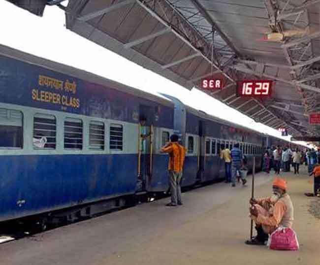 ये स्पेशल ट्रेनें अब रोज के बजाये चलेंगी साप्ताहिक, अगर आपने भी ले रखी है टिकट तो जानिए नया टाइम टेबल