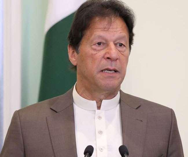 पाकिस्तानी प्रधानमंत्री इमरान खान ने दिलीप कुमार की दरियादिली को किया याद, दी श्रद्धांजलि
