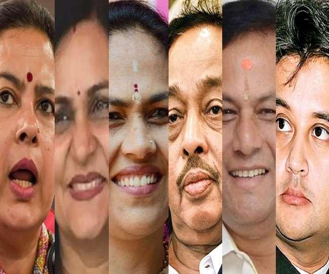 केंद्रीय मंत्रिपरिषद में जानें किन नए चेहरों को मिल सकता है मौका और किन्हें किया जाएगा प्रोमोट...