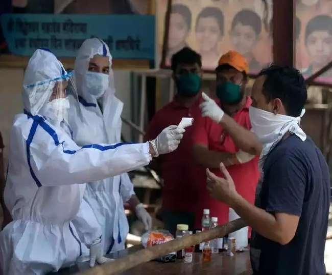 देश में कोरोना वायरस के दर्ज हुए 31,222 नए मामले, 290 लोगों की मौत