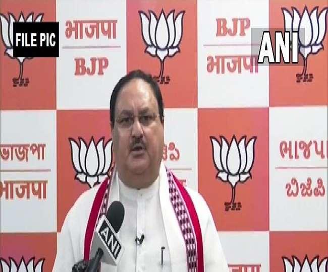 जेपी नड्डा ने कर्नाटक के लोगों को कहा 'धन्यवाद', बेलगावी, हुबली-धारवाड़ और कलबुर्गी चुनावों में BJP का अच्छा प्रदर्शन