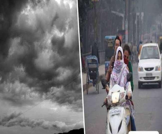 मौसम विभाग के मुताबिक 1901 के बाद ऐसा तीसरी बार होगा, जब सितंबर महीने में इतनी बारिश होगी।