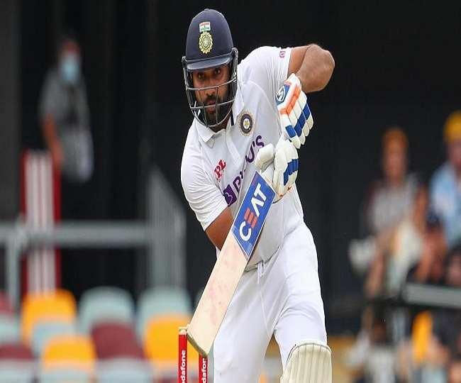 भारतीय क्रिकेट टीम के ओपनर बल्लेबाज रोहित शर्मा (एपी फोटो)