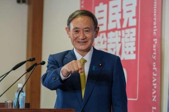 आखिर जापानी प्रधानमंत्री सुगा के हटने की क्या है बड़ी वजह।