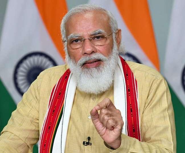 प्रधानमंत्री नरेंद्र मोदी ने विश्व में एक गहरी छाप छोड़ी है।