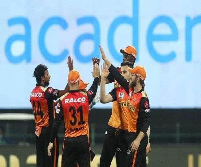 IPL 2020 Eliminator: बैंगलोर को 6 विकेट से हराकर दूसरे क्वालीफाइर में पहुंची हैदराबाद
