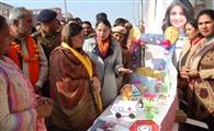 युवा पीढ़ी को संस्कार व संस्कृति से जोड़ने को कराए जा रहे गीता जयंती कार्यक्रम