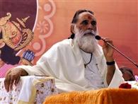 बांसुरी अंदर से खोखली, इसलिए बजती है कन्हैया की धुन : ज्ञानानंद