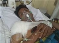 पटना सिटी में फाइनेंस बैंक के कर्मी को गोली मार एक लाख लूटे