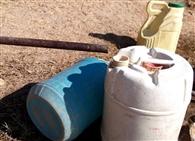 पेयजल संकट से जूझ रहे पौनी क्षेत्र के 30 गांवों के लोग