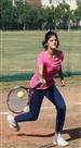 ओपन टेनिस चैंपियनशिप में आर्यव्रत ने युवराज को हराया