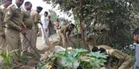 आइटीबीपी ने चलाया स्वच्छता अभियान