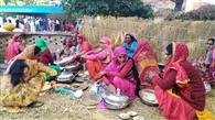 गीता जयंती महोत्सव में दोपहर को नृत्य तो शाम को रासलीला
