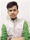 कानपुर जोन अंडर-14 क्रिकेट टीम में असित का चयन