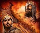 Panipat Box Office Collection Day 1: संजय दत्त और अर्जुन कपूर की फिल्म नहीं उतरी उम्मीदों पर खरी, पहले दिन हुई सिर्फ इतनी कमाई