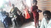 धनबाद में काम दिलाने लाए महाराष्ट्र के दंपती को छोड़कर भाग गया दलाल