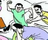माधवपुरम व्यापार संघ के कोषाध्यक्ष पर जानलेवा हमला, तीन नामजद Meerut News