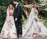 Bride In White Lehenga: इस दुल्हन ने अपनी शादी के लिए चुना ऐसा लहंगा कि दंग रह गए लोग!