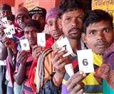 Jharkhand Election 2019 Phase 2 Voting: सूरज के चढ़ने के साथ चढ़ता गया मतदान प्रतिशत