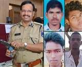 हैदराबाद की दिशा को 10 दिन में ही मिल गया न्याय, जबकि निर्भया की आत्मा 7 साल से भटक रही